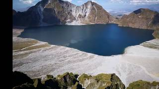 "MT.PINATUBO VIA DELTA V - ""A BEAUTIFUL DISASTER"""