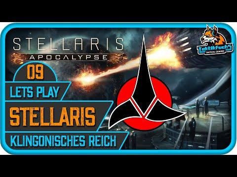 Let's Play: Stellaris - Distant Stars   Klingonen   #009 Die Kuratoren (Roleplay / deutsch) from YouTube · Duration:  22 minutes 11 seconds