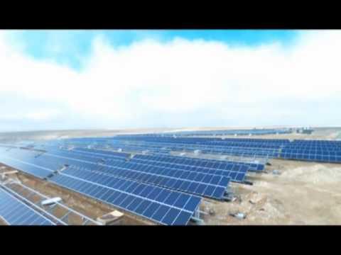 6MW under construction in Kayseri, Turkey 2015