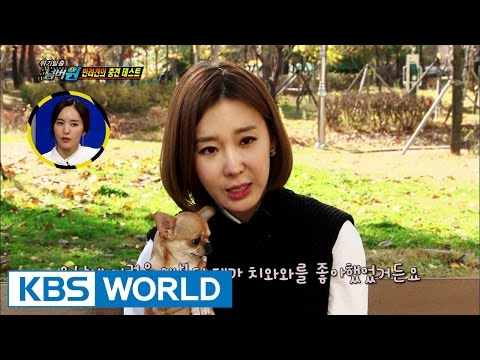 Safety First | 위기탈출 넘버원 - Safety Stickers / Brave Dogs / Bacteria in Sponge (2016.01.03)