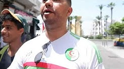 Un algérien au Maroc est impressionné par l'avancée du pays