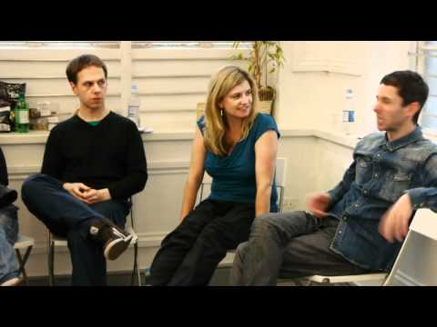 The WAP Workout - Professional Actors Workshop