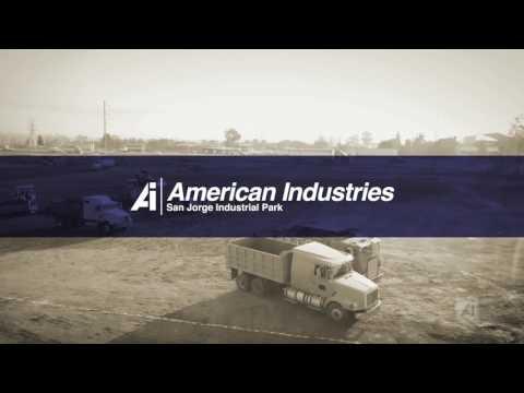 American Industries San Jorge Industrial Park