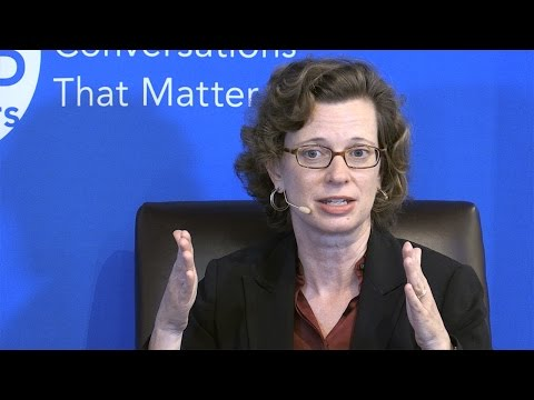 Michelle Nunn: Planning for the Road Ahead: CARE for Syrian Refugees