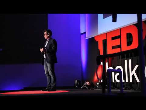 The cyclical theory of history & the case of Greece | Dimitris Keridis | TEDxChalkida