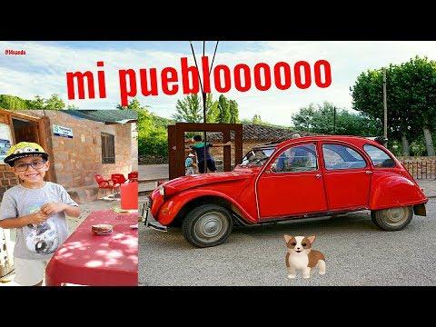 pueblos de españa/ luzon pueblo/spanish tradition #11#