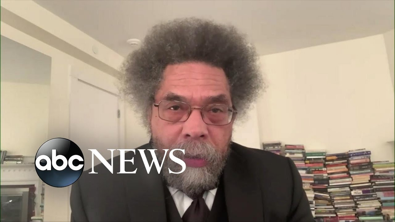 Cornel West says in resignation letter over tenure dispute that ...