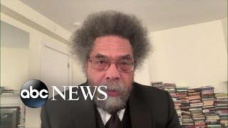 Professor Cornel West on why he left Harvard over tenure dispute
