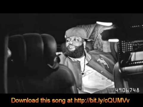 Rick Ross - Aston Martin Music Ft. Drake & Chrisette Michelle (Quality Download)
