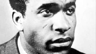 Frantz Fanon interprété par Jacques Coursil