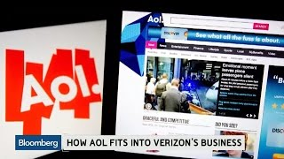 How AOL Fits Into Verizon's Business