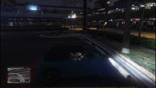 Grand Theft Auto V_the Jet