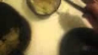 Видео кулинар 2 картошка жареная с майонезом и чесноком