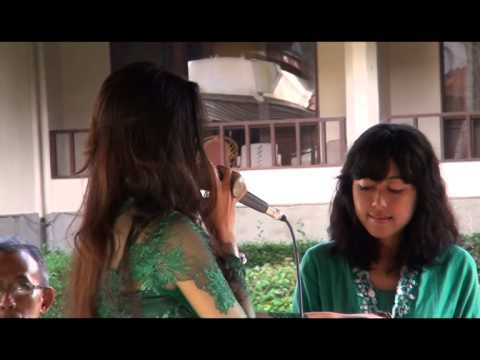 Thalia KDI - Decode Paramore - Music By Zelvi Jado