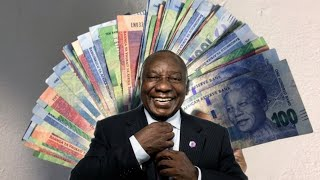 Gambar cover RICHEST PEOPLE IN SOUTH AFRICA 2019