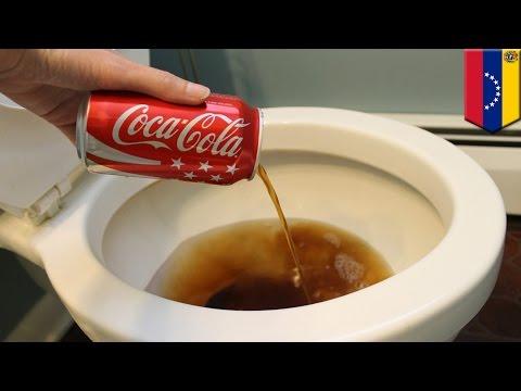 Coca Cola decide detener su producción en Venezuela por falta de materia prima