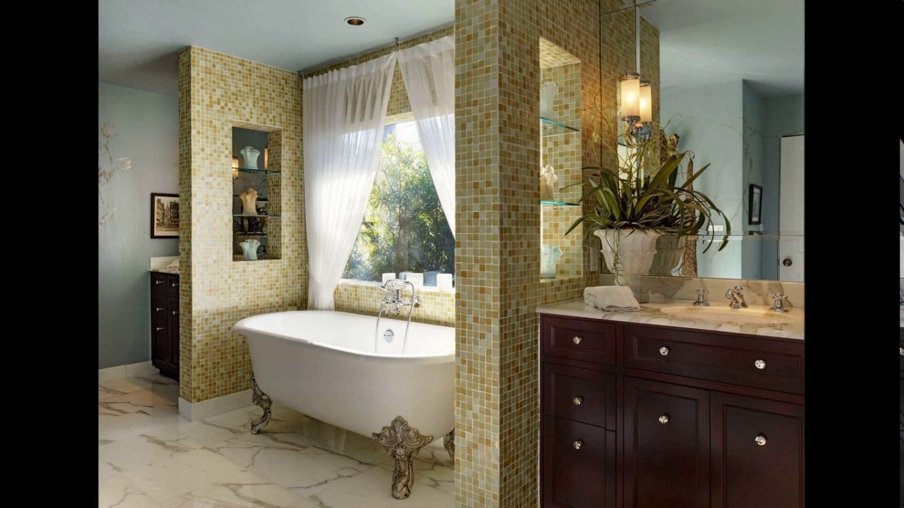 Kerala Style Small Bathroom Designs