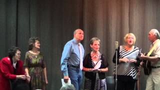 "Walker Family Singing Celebration - ""This Old House"" - 30"