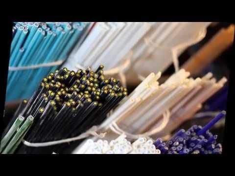 murano glass jewelry   factory