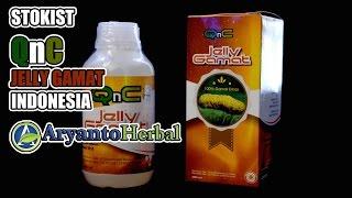 QnC Jelly Gamat Tangerang