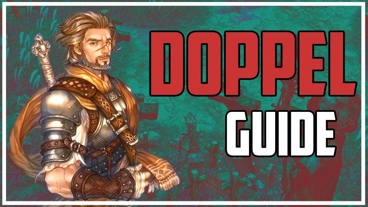 Tree of Savior Doppel Build Guide (Post Combat Update)