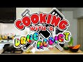 Cooking With A Drug Addict!
