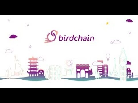 Birdchain - Solving real business problems with blockchain