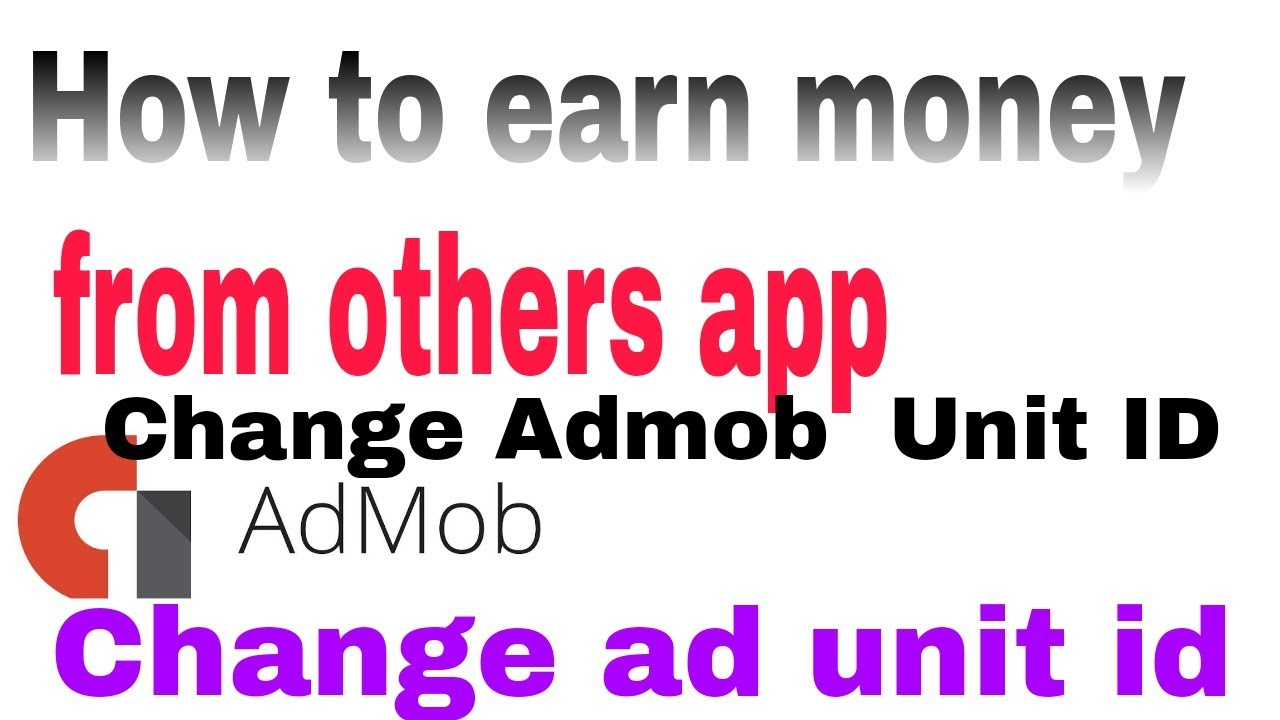 How to change ad code of any app on apk editor ||  Earn money with any app  #Smartphone #Android