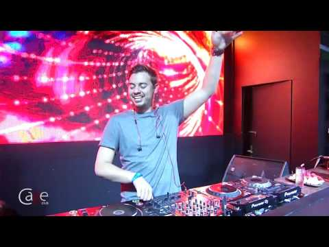 QUINTINO Live 2016 @ Cage Club, Cyprus