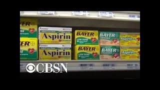 New warning about who should take aspirin for heart health