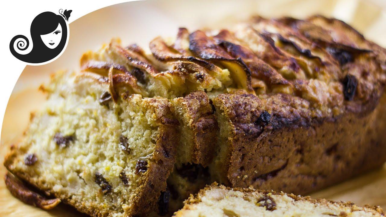Apple Loaf Cake Recipes