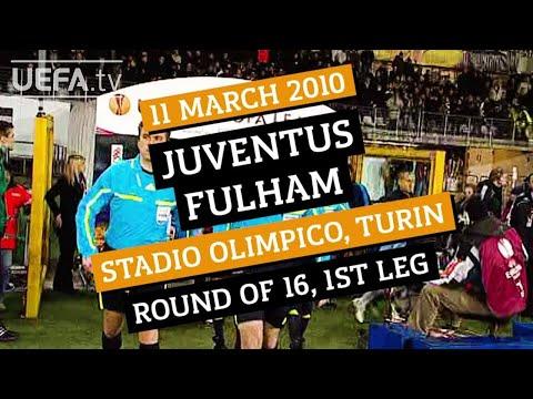 #UEL Fixture Flashback: Fulham 5-4 Juventus