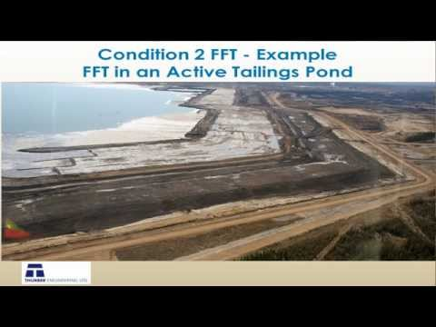 Dr. John Sobkowicz: Guidelines For  Performance Management Of FFT For Mine Closure