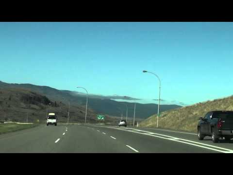 Southern Yellowhead Hwy,Columbia St To  British Columbia Highway 5,Exit #362  Kamloops, B