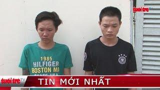 ⚡ Tin mới nhất   Đề nghị truy tố hai đối tượng cướp giật tài sản