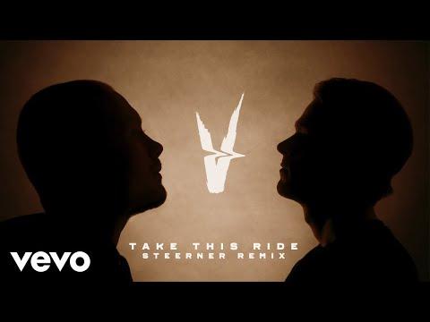 Vigiland - Take This Ride (Steerner Remix)