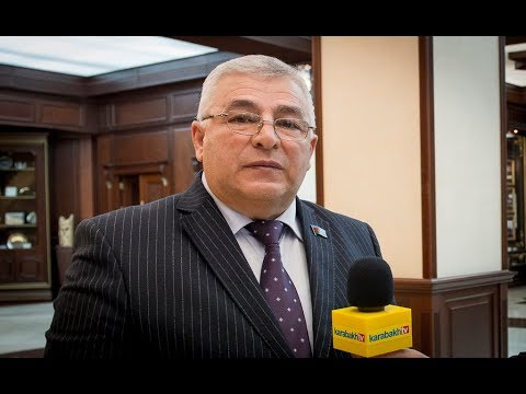 YAP-çı deputatdan ETİRAZ: Gedim erməniyə