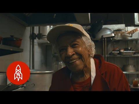 New Orleans' Queen of Creole Cooking Still Reigns at 94