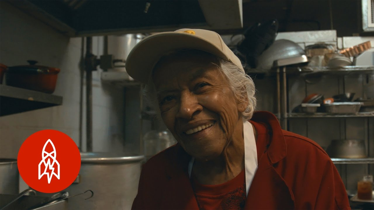 New Orleans Queen Of Creole Cooking Still Reigns At 94