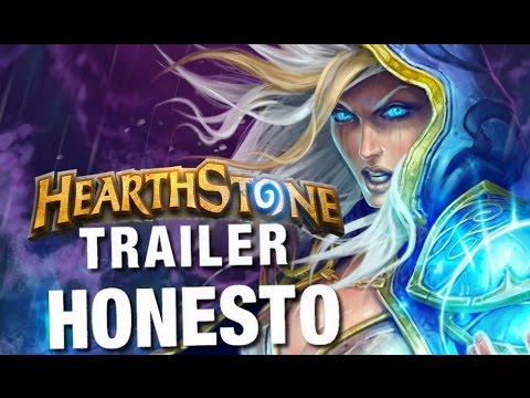 Trailer do filme Heartstone