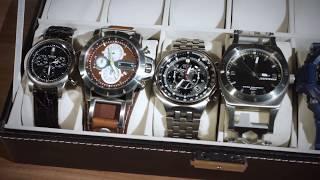 Leatherman Tread Tempo – обзор часов с браслетом-мультитулом