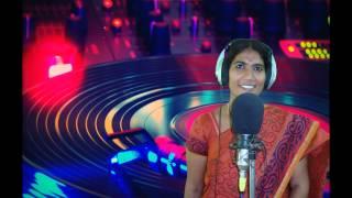Aadha hai chandrama raat aadhi song by Vaala Bhadra Rao & Sowjanya