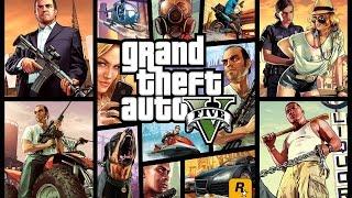GTA 5 Review Limba Romana (PlayStation 4)