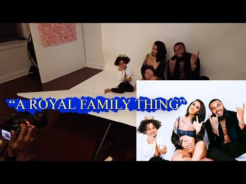 How We Brought In The New Year 2k19! ft The Royal Family