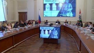 С 1917-го по 1923-й годы. В Новосибирске презентовали электронную библиотеку