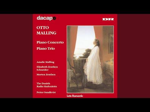 I. Allegro moderato