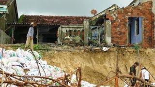 Phú Yên khẩn trương di dời, tái định cư cho hơn 500 hộ dân vùng triều cường
