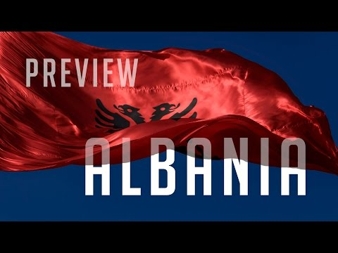 Welcome Albania Preview