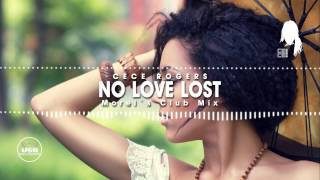 CeCe Rogers NO LOVE LOST (Morel
