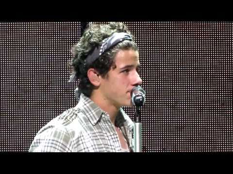 Introducing Me - Nick Jonas Hartford